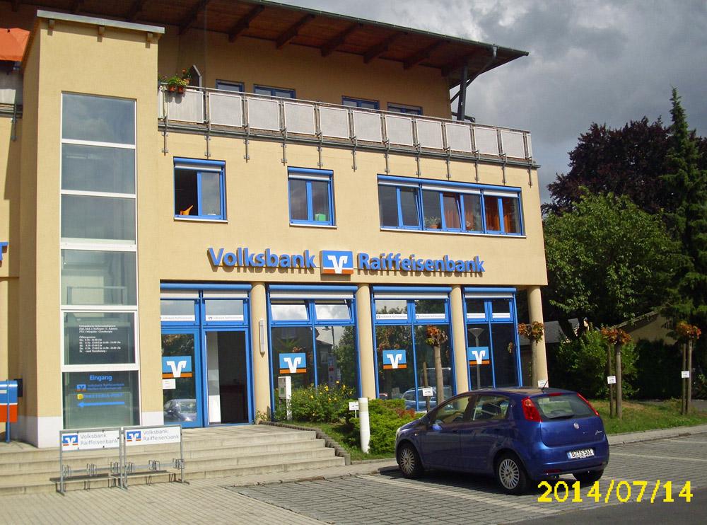Volksbank Radeberg